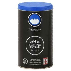 Kicking Horse Coffee 3Sister Med (1x12.3OZ )