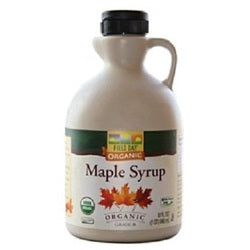 Field Day Ground B Maple Syrup (6x32OZ )