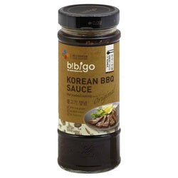 Cj Bibigo Korean Bbq Original (6x16.9OZ )