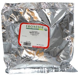 Frontier Whi Onion Granuls (1x1LB )