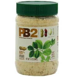 Pb2 Powderd Peanut Butter (12x6.5OZ )