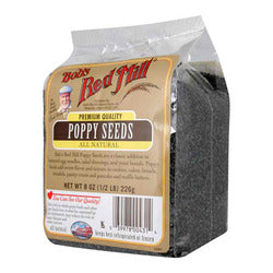 Bob's Red Mill Poppy Seeds (8x8OZ )