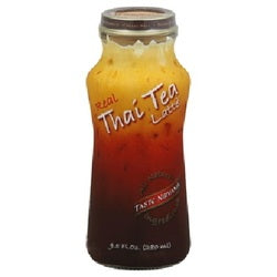 Taste Nirvana Creamy Thai Tea (12x9.5OZ )