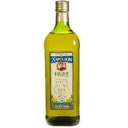 Napoleon Co. Xtr Vrg Olive Oil (6x33.8OZ )