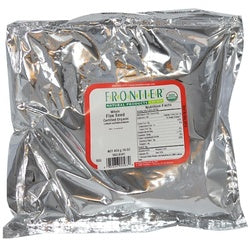 Frontier Flax Seed (1x1LB )