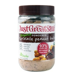 Betty Lou's Powder Chocolate PButter (12x6.43OZ )