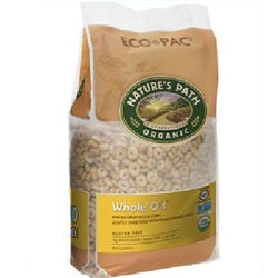 Nature's Path Whole O's Eco Pac (6x26.4OZ )