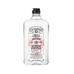 J.R. Watkins Dish Soap Grapefruit (24 Oz)