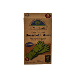 If You Care Small Household Gloves (1x1 Pair)