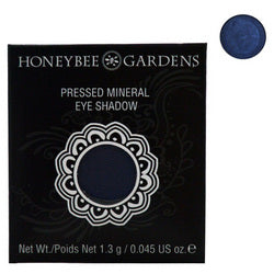 Honeybee Gardens Eye Shadow Pressed Mineral Pacific 1.3 g (1 Case)