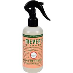 Mrs. Meyer's Room Freshener  Geranium  8 oz