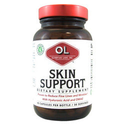 Olympian Labs Skin Support (60 Veg Capsules)