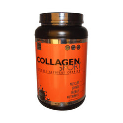 NeoCell Laboratories Collagen Sport Ultimate Recovery Complex Belgian Chocolate 2.97 Lb