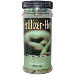 Maximum International Fertilizer-Hers Conception Support 60 Tablets