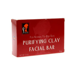 Sea Minerals Purifying Clay Soap 3 Oz