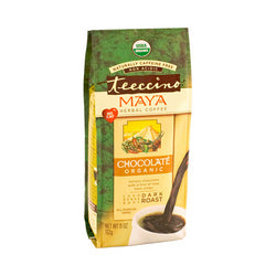 Teeccino Chocolate Coffee Ssrv (1x10BAG)