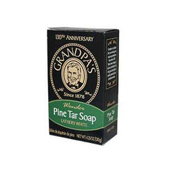 Grandpa's Pine Tar Bar Soap (1x4.25 Oz)