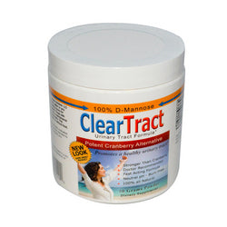 Cleartract D-Mannose Formula Powder (1x 50 g)