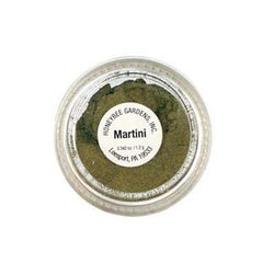 Honeybee Gardens PowderColors Stackable Mineral Color Martini (1x2g)