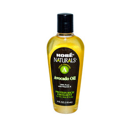 Hobe Labs Hob_ Naturals Avocado Oil (4 fl Oz)