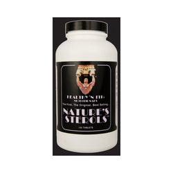 Healthy 'N Fit Nature's Sterols (1x135 Tablets)