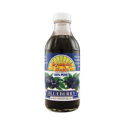 Dynamic Health Blueberry Juice Concentrate (8 fl Oz)