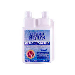 Liquid Health Opti-Glucosamine Berry Pomegranate (32 fl Oz)