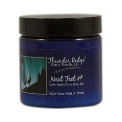 Thunder Ridge Neat Feet 4 Oz