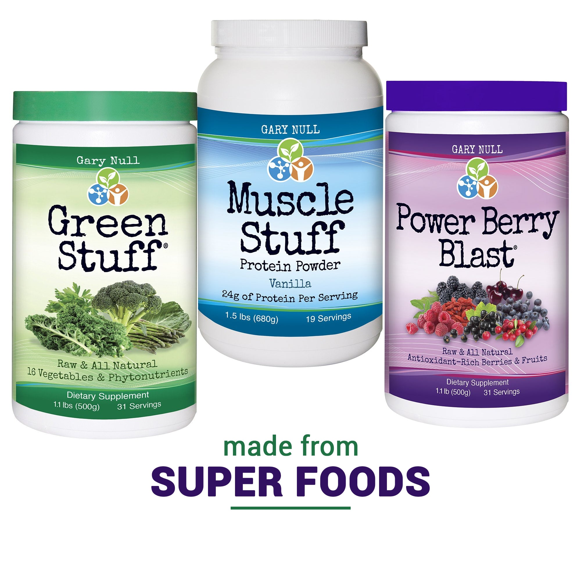 Super Foods: What are they & Why you need them?