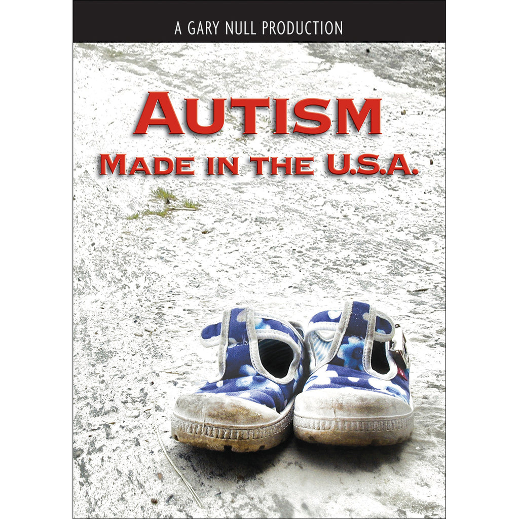 Autism: Made in the USA