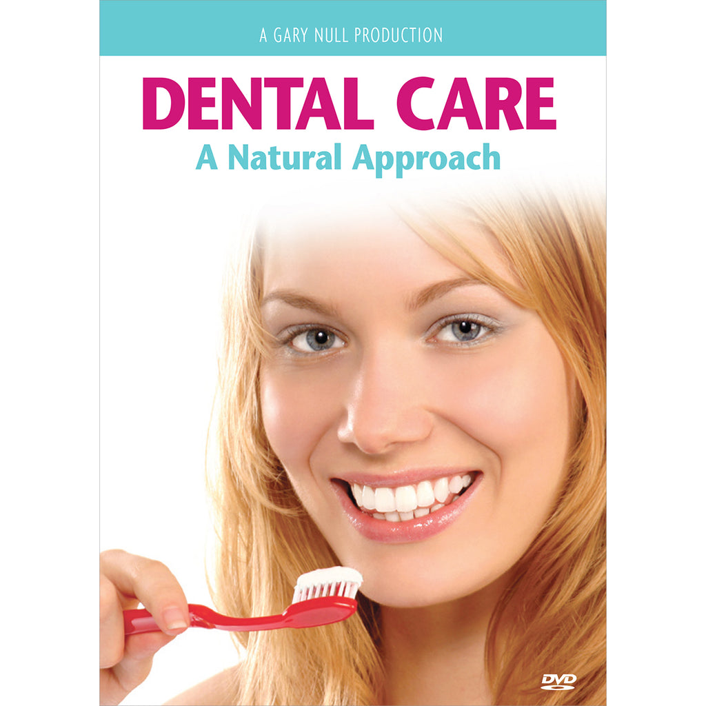 Dental Care (A Natural Approach) DVD
