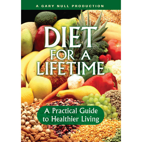 Diet For A Lifetime DVD