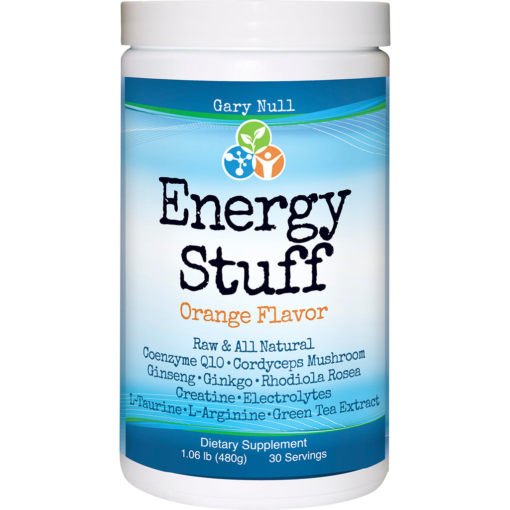 Energy Stuff, 480 grams