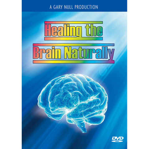 Healing the Brain Naturally DVD
