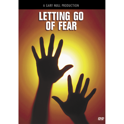 Letting Go of Fear DVD