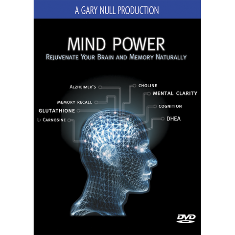 Mind Power DVD