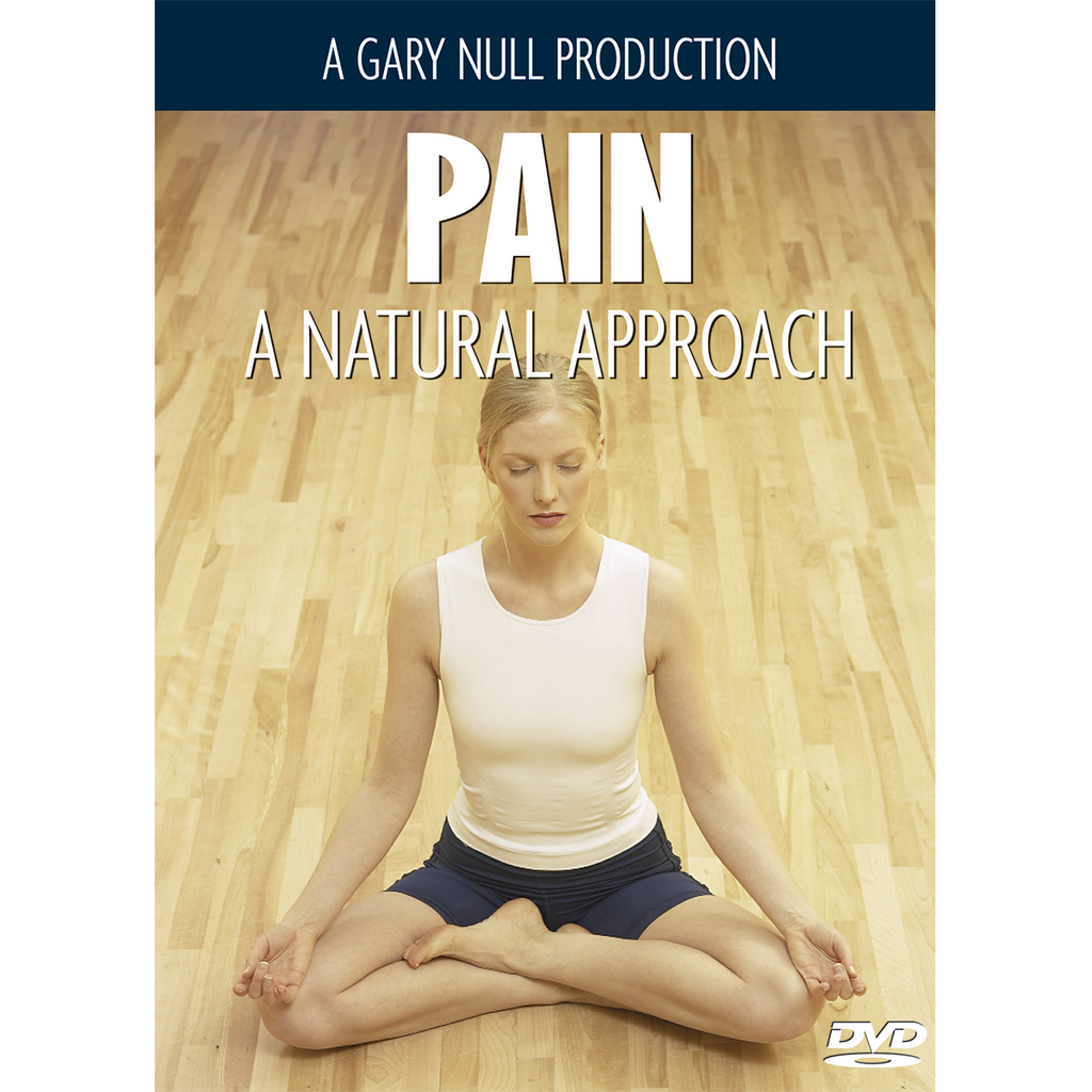 Pain: A Natural Approach DVD