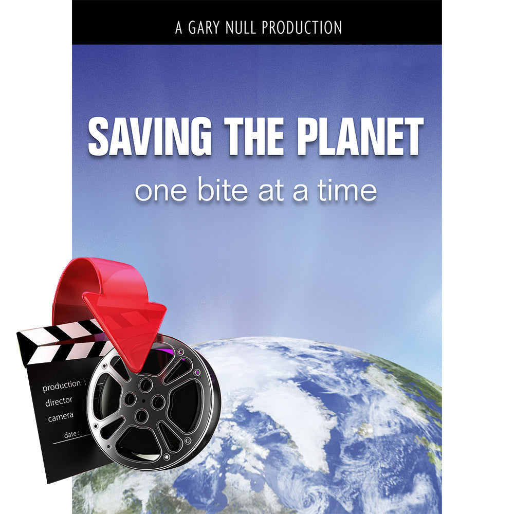 Saving The Planet: Digital Download