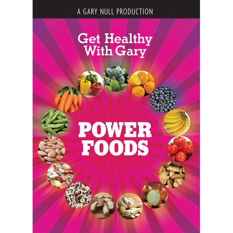 Power Foods DVD
