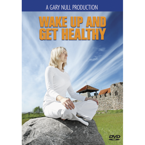 Wake Up and Get Healthy DVD