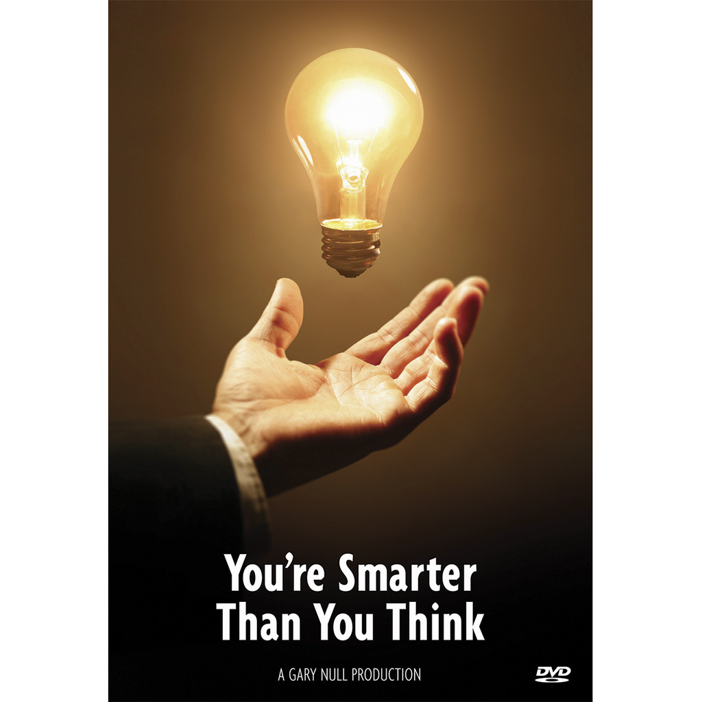 You're Smarter Than You Think DVD