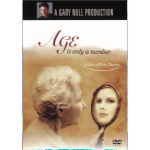 Age is Only a Number DVD