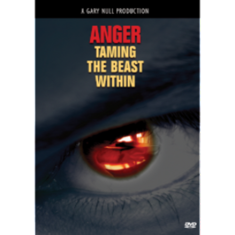 Anger: Taming The Beast Within DVD