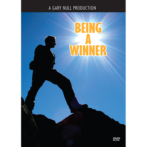 Being a Winner - DVD