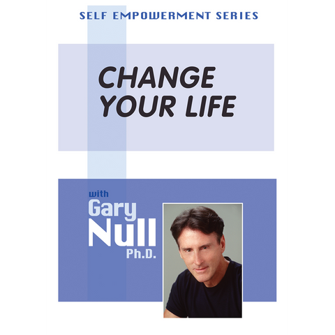 Change Your Life DVD