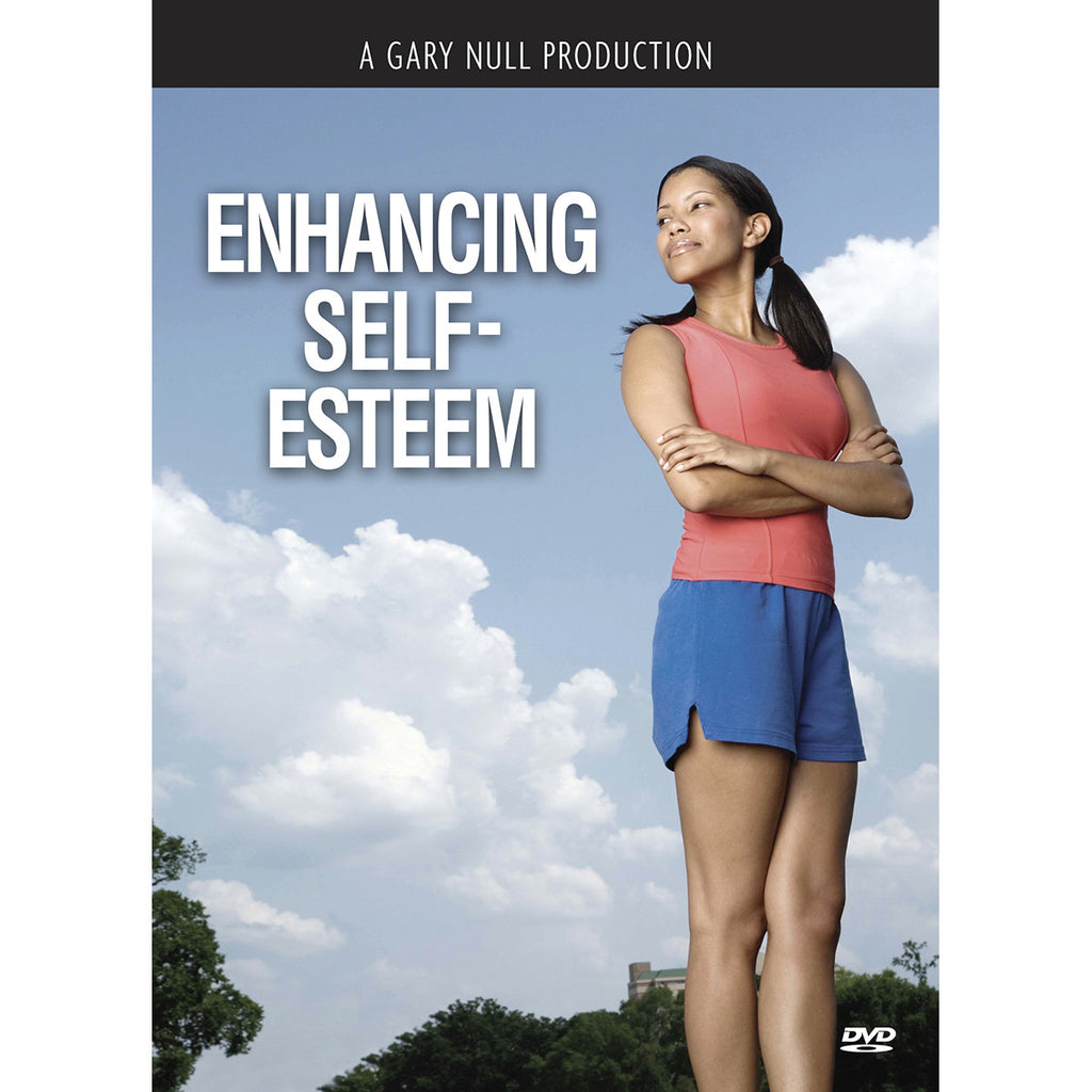 Enhancing Self-Esteem DVD