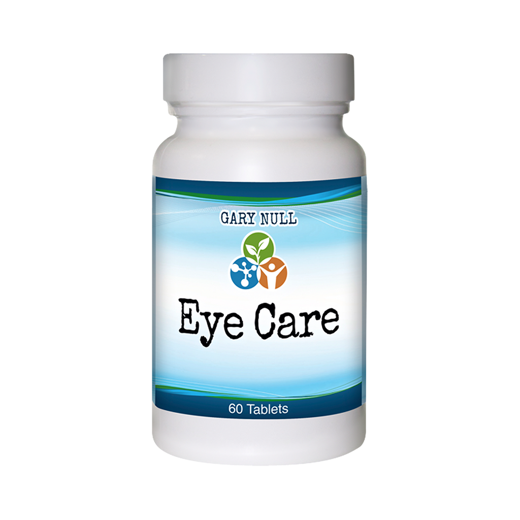 Eye Care, 60 tabs