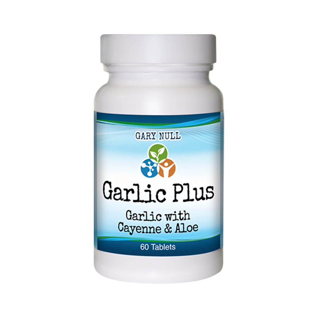 Garlic Plus, 60 tablets