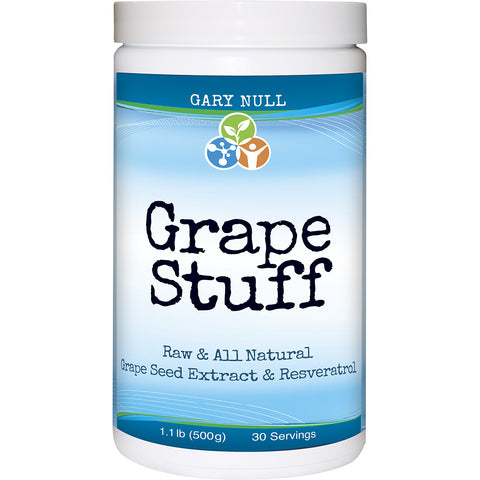 Grape Stuff, 500 grams