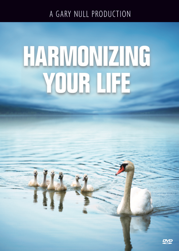 Harmonizing Your Life DVD